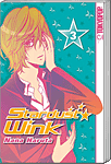 Stardust Wink, Band 03