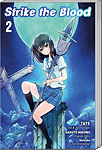 Strike the Blood, Band 02