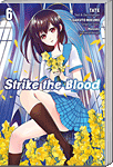 Strike the Blood, Band 06