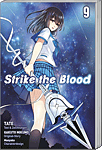Strike the Blood, Band 09 (Manga)