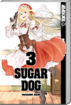 Sugar Dog, Band 03