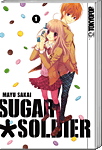 Sugar Soldier 01 (Manga)