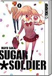 Sugar Soldier, Band 02