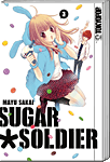 Sugar Soldier 03 (Manga)