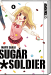 Sugar Soldier, Band 05 (Manga)