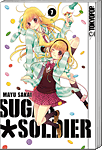 Sugar Soldier, Band 07 (Manga)
