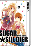 Sugar Soldier, Band 08 (Manga)
