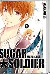 Sugar Soldier, Band 09 (Manga)