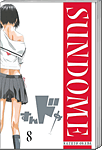 Sundome, Band 08 (Manga)