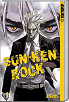 Sun-Ken Rock (2in1), Band 01