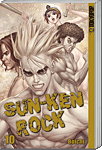 Sun-Ken Rock (2in1), Band 10
