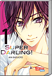 Super Darling!, Band 1