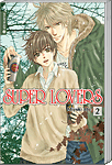 Super Lovers 02 (Manga)