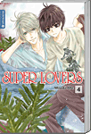 Super Lovers 04 (Manga)