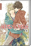 Super Lovers 06 (Manga)