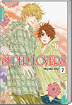 Super Lovers 07 (Manga)