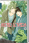 Super Lovers 08 (Manga)