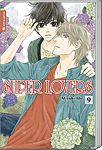 Super Lovers 09 (Manga)