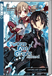 Sword Art Online: Aincrad -Light Novel-, Band 02