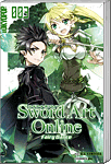 Sword Art Online -Light Novel- 03