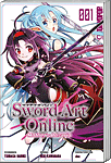 Sword Art Online: Mother's Rosario 01
