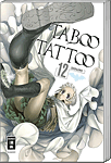 Taboo Tattoo 12 (Manga)