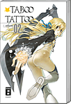Taboo Tattoo 02 (Manga)