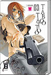 Taboo Tattoo, Band 03