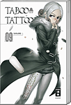 Taboo Tattoo 09 (Manga)