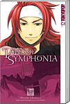 Tales of Symphonia, Band 03