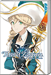 Tales of Zestiria: Alisha's Episode 02
