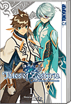 Tales of Zestiria, Band 01 (Manga)