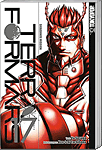 Terra Formars, Band 17