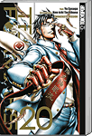 Terra Formars, Band 20
