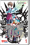 The Book of List: Grimm's Magical Items, Band 01 (Manga)