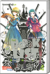The Book of List: Grimm's Magical Items, Band 04 (Manga)