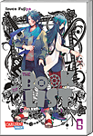 The Book of List: Grimm's Magical Items, Band 06 (Manga)