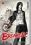 The Breaker (2in1), Band 01