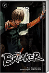 The Breaker (2in1), Band 02
