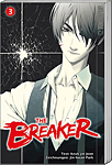 The Breaker (2in1), Band 03