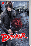 The Breaker (2in1), Band 05