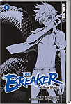 The Breaker: New Waves (2in1) 01 (Manga)