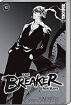 The Breaker: New Waves (2in1), Band 10