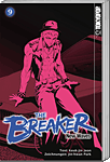 The Breaker: New Waves (2in1), Band 09