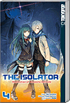 The Isolator: Realization of Absolute Solitude 04