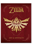 The Legend of Zelda: Art & Artifacts -E-