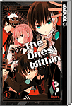 The Ones Within, Band 01 (Manga)