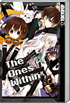 The Ones Within, Band 02 (Manga)
