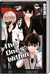The Ones Within, Band 03 (Manga)