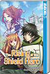 The Rising of the Shield Hero, Band 01